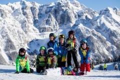 Cursuri schi